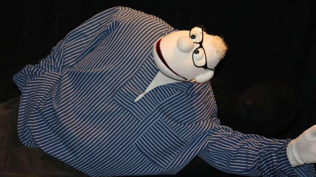 Werner Momsen plappert in Warpe humorvoll über Alltagsbegebenheit | Grafschaft Hoya - kreiszeitung.de