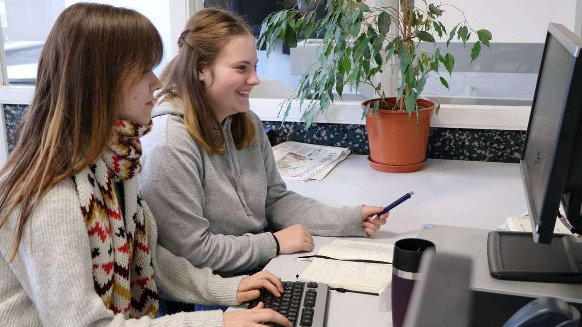 Verden: GaW-Schüler berichten über Praktika | Verden - kreiszeitung.de