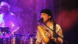 """The Magic of Santana"" in der Verdener Stadthalle"