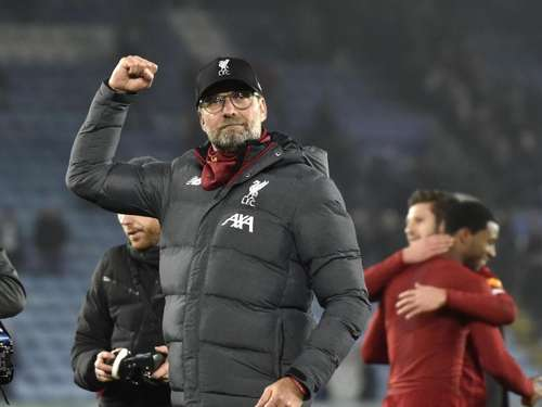 """Abnormal"": Liverpool auf Titelkurs - Klopp warnt"