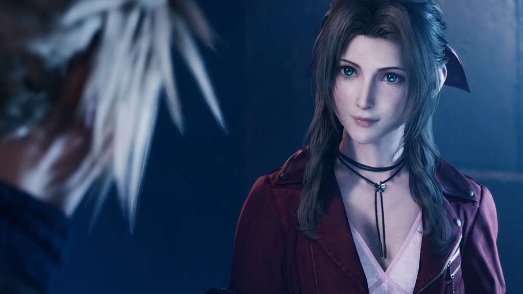 final fantasy 7 alle infos demo tifa cloud