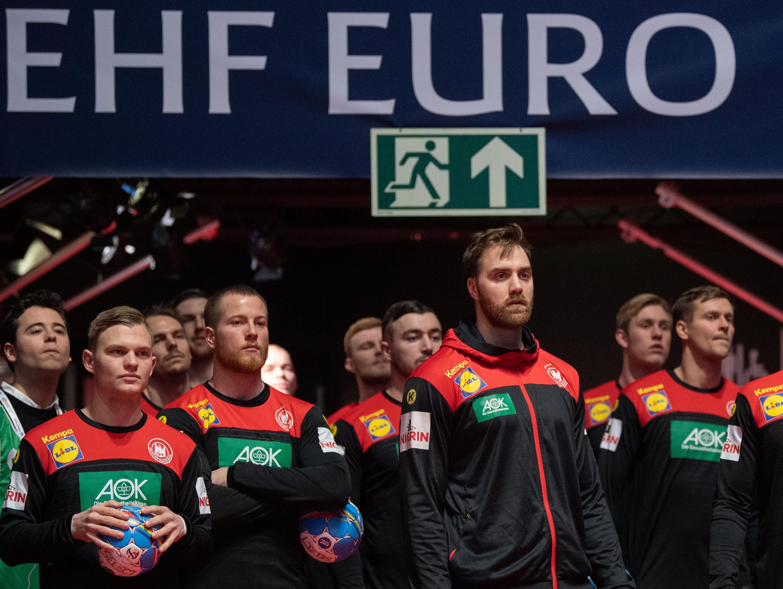 spanische presse nach handball debakel ein deutscher spieler wurde gedemutigt