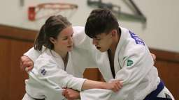 Antonia Volland (Judo)