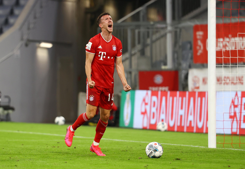 Der FC Bayern München will für Ivan Perisic nicht zu tief in die Tasche greifen.