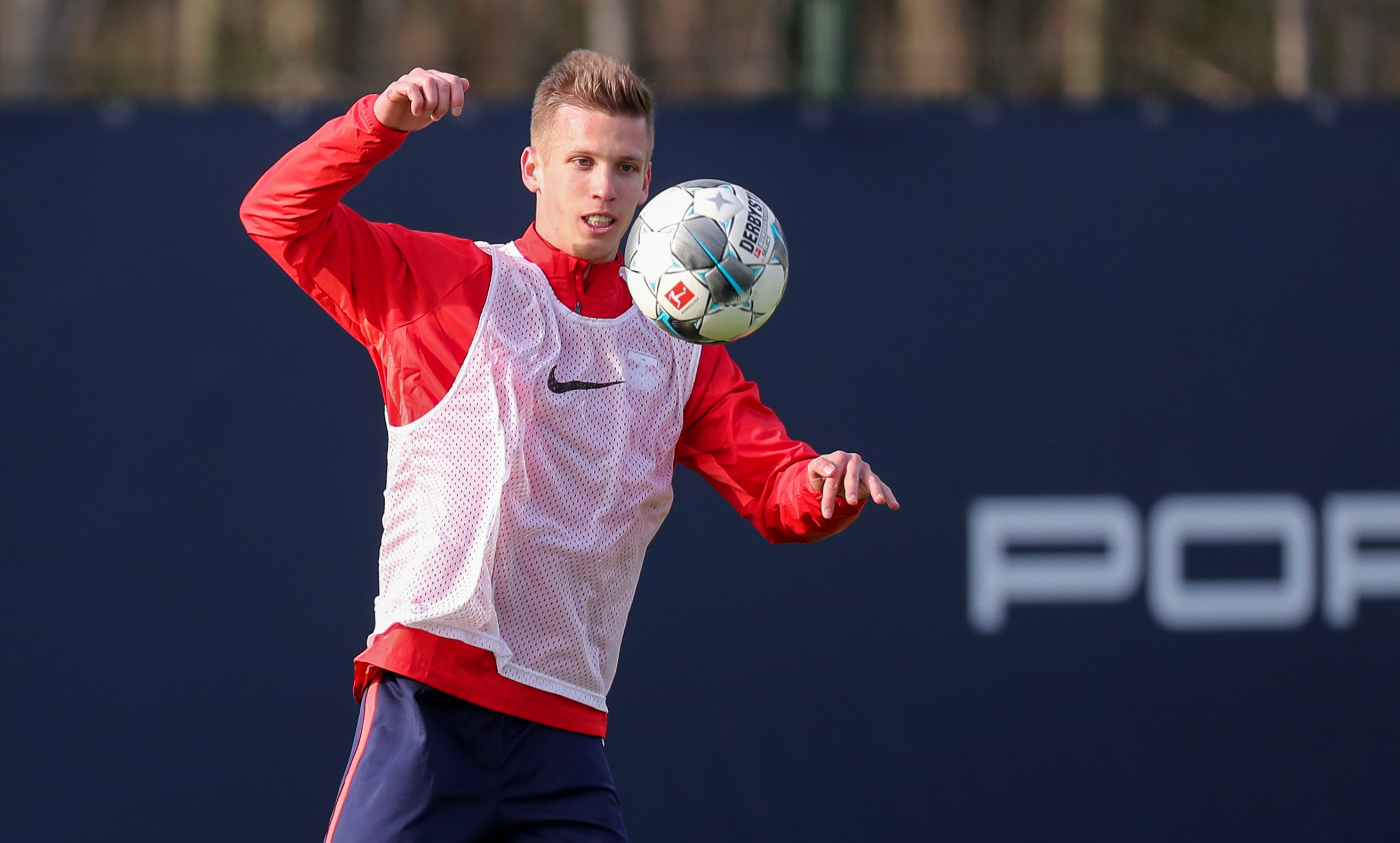 U21-Europameister bei RB Leipzig: Dani Olmo.