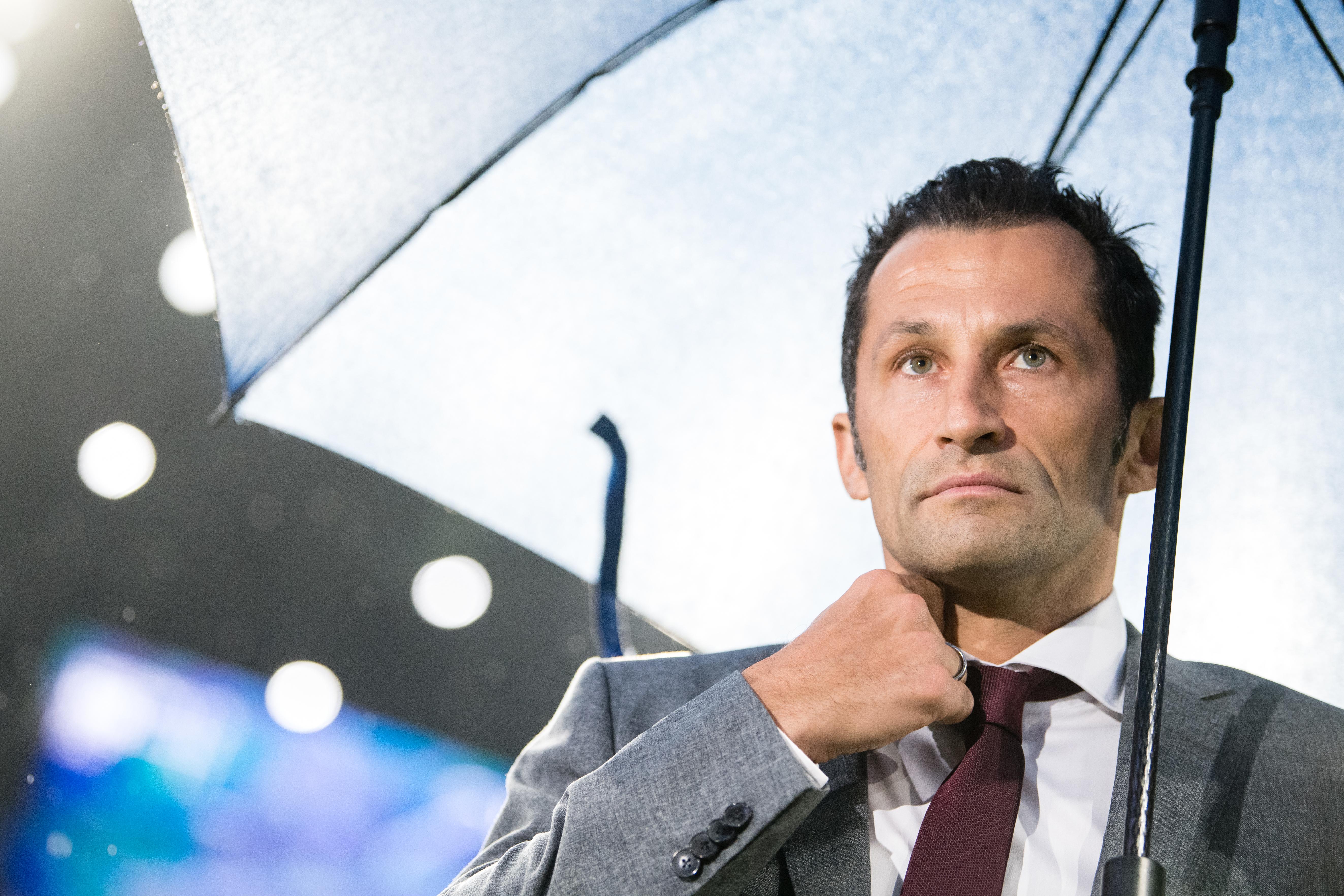 Hasan Salihamidzic dürfte nicht gefallen, was Lothar Matthäus zu sagen hatte.