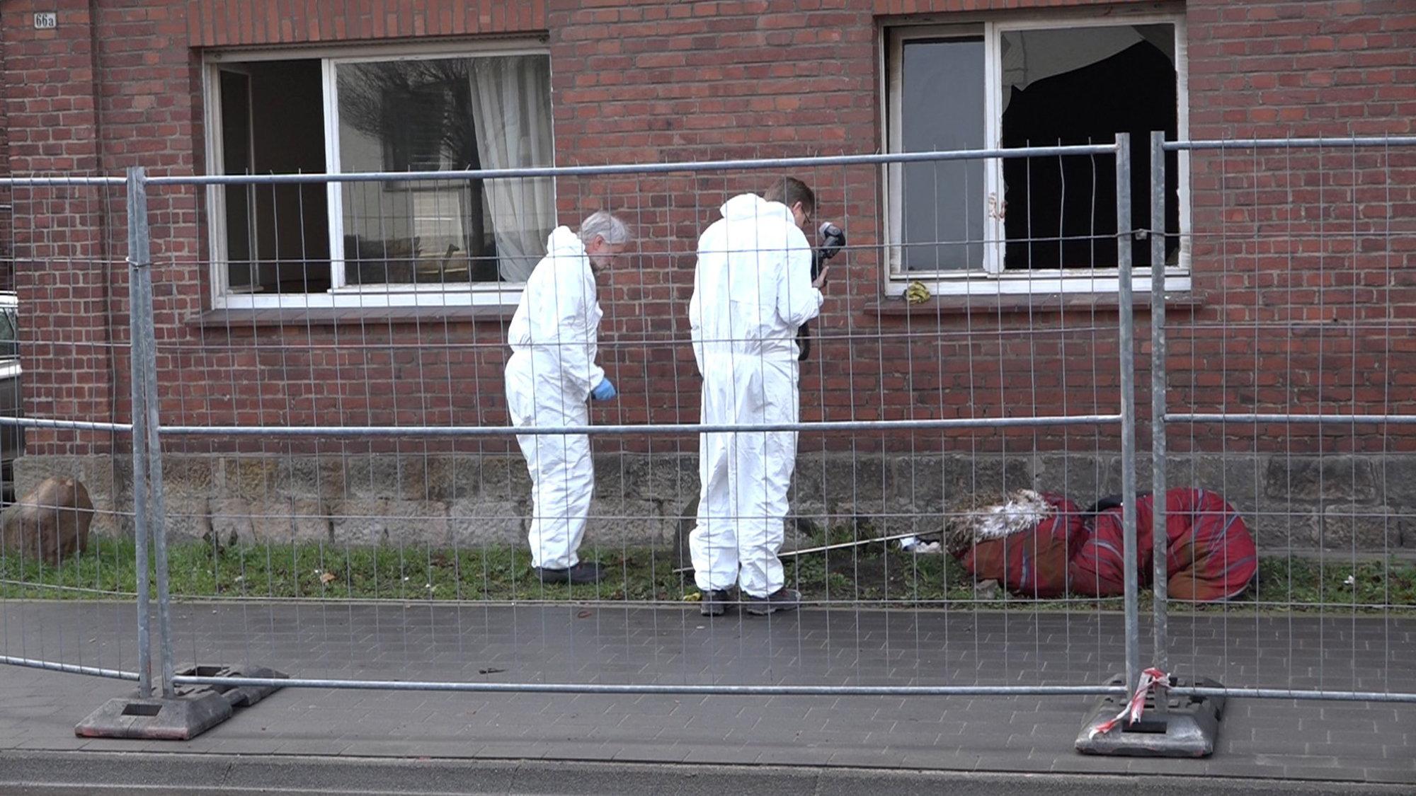 Dublin: Drei Tote Kinder in Haus entdeckt - Ermittler finden mysteriösen Zettel