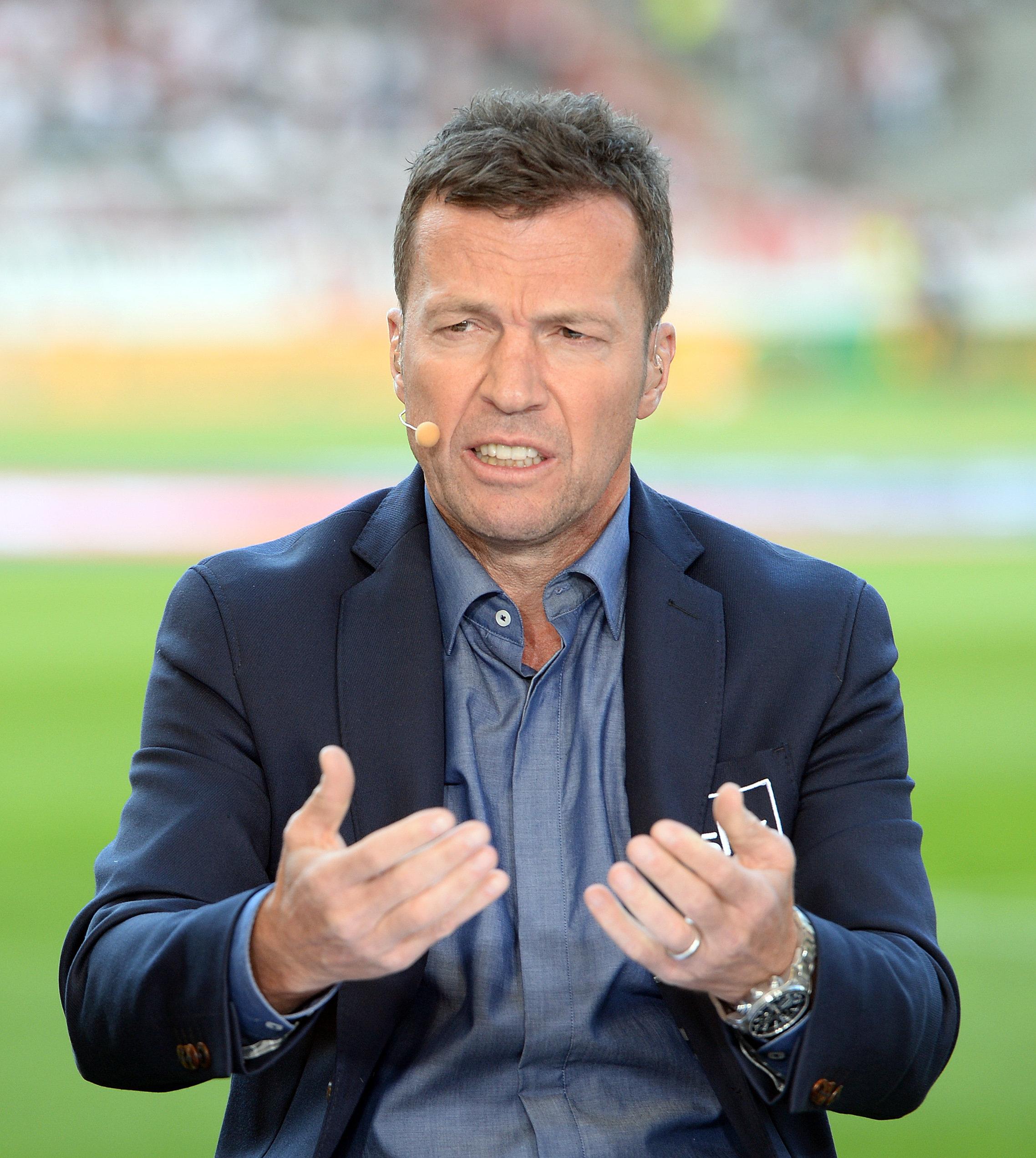 TV-Experte Lothar Matthäus sieht den FC Bayern im Duell mit RB Leipzig klar im Vorteil. (Archivbild)