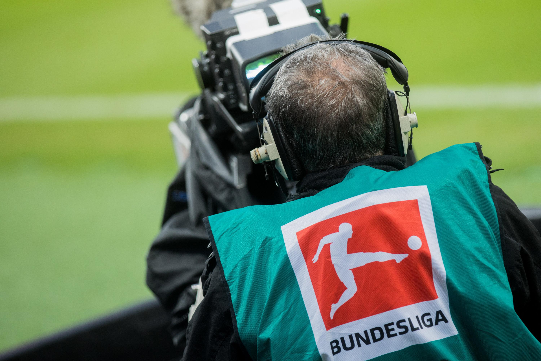 Eine Kommentatoren-Legende ist bei Dortmund gegen Frankfurt im Einsatz.