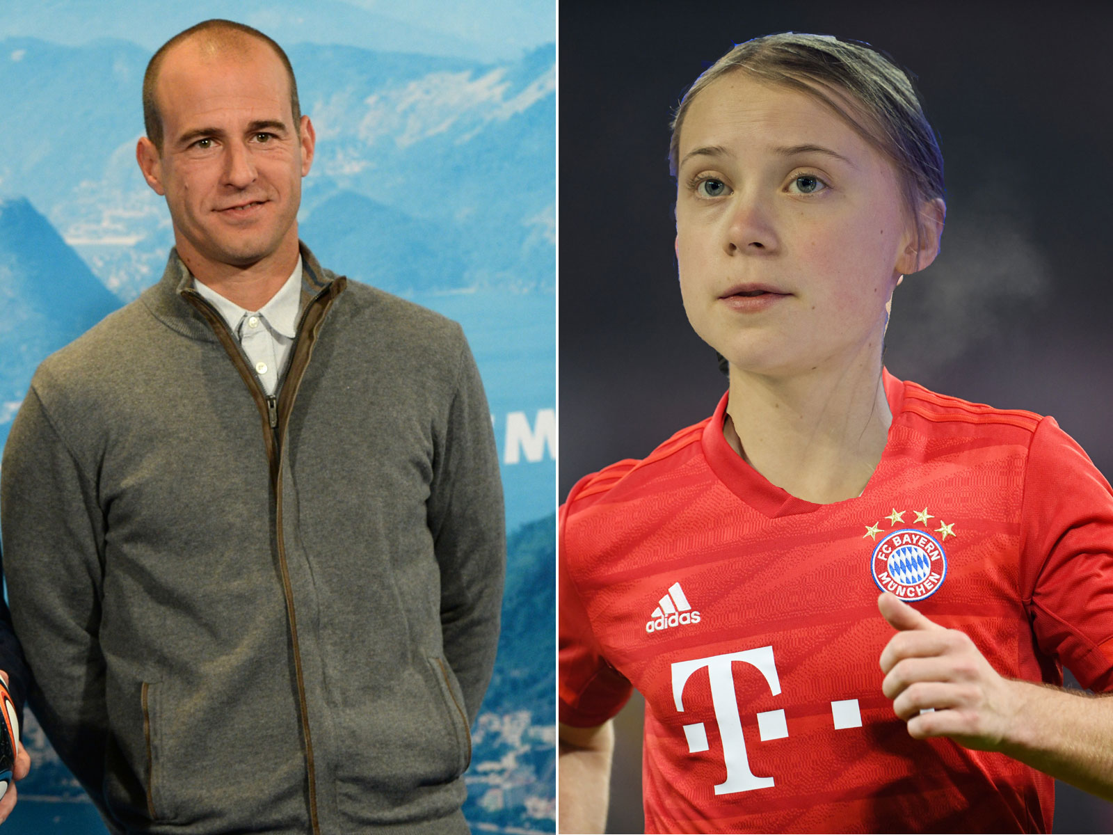 """""""Greta Thunberg des deutschen Fußballs"""" - Mehmet Scholl kritisiert FC-Bayern-Star"""