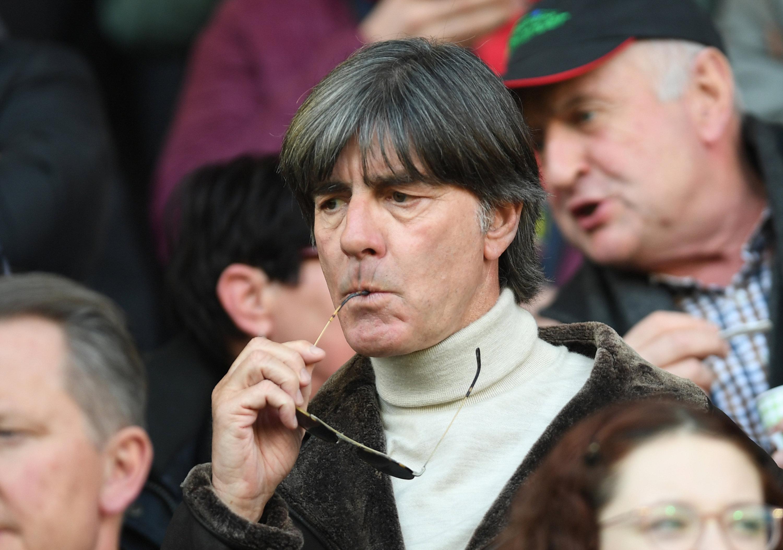 Im Löw-Fokus - und auch beim FC Bayern? Robin Gosens ist aktuell schwer gefragt.
