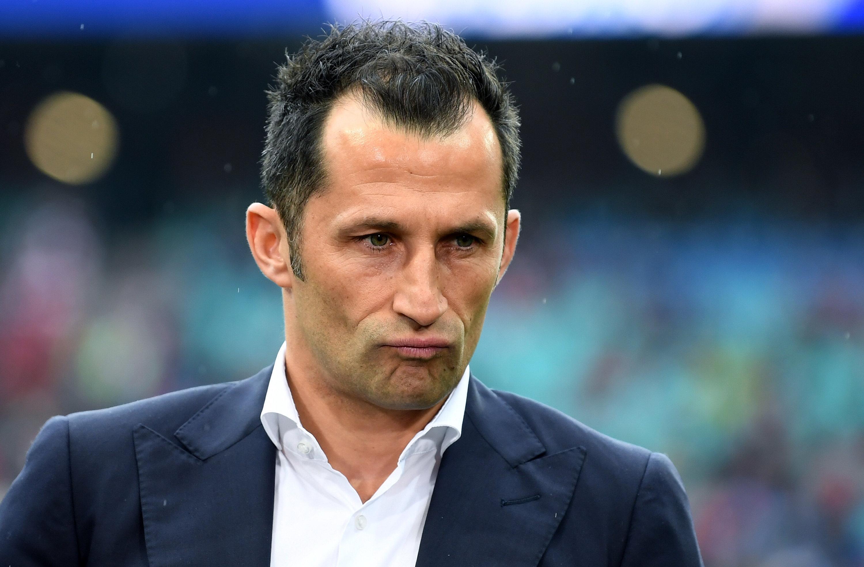 Hasan Salihamidzic plant den FCB-Kader der Zukunft.