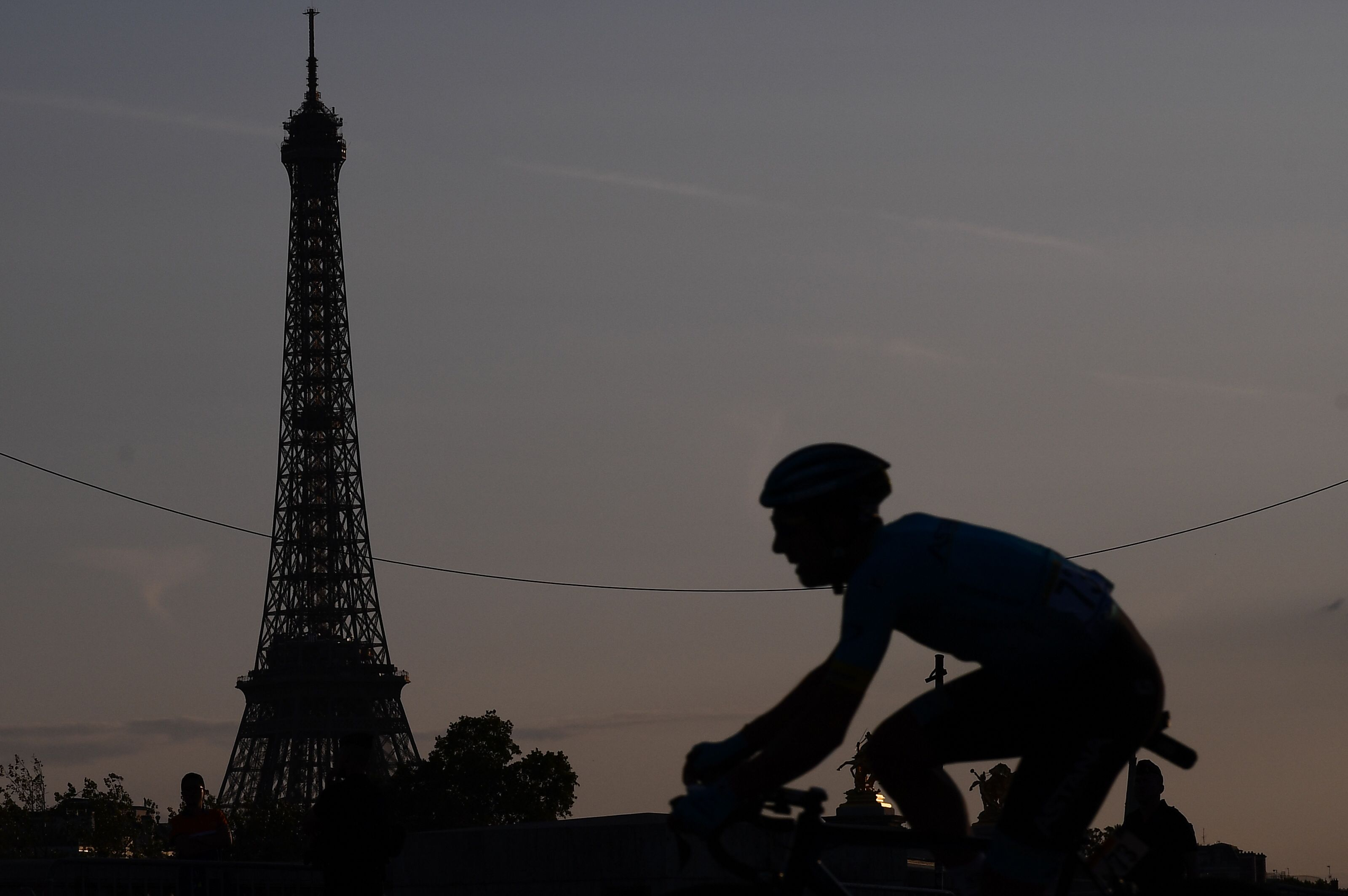 Coronavirus: Die Tour de France wurde nun endgültig verschoben.