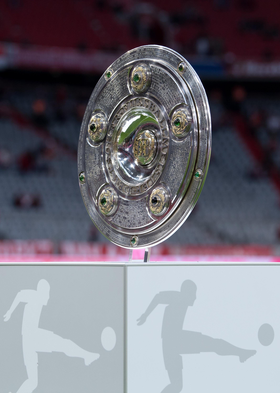 Der Bundesliga-Spielbetrieb ruht.