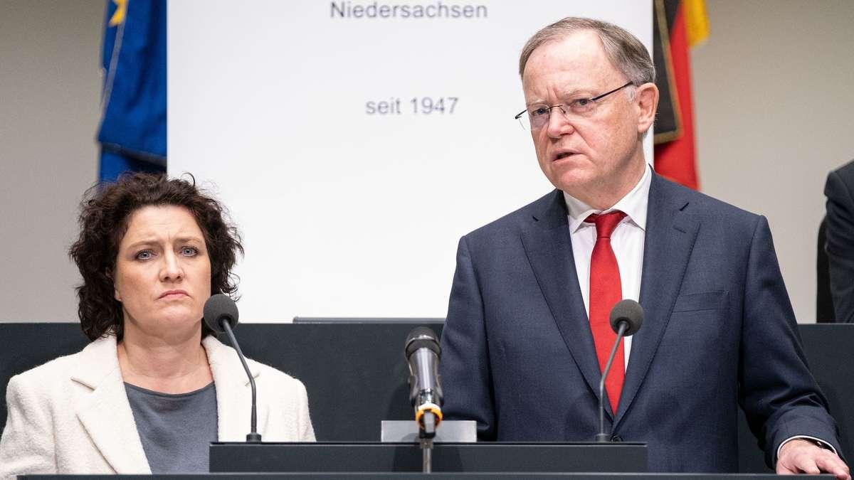 Live Ticker Coronavirus Deutschland