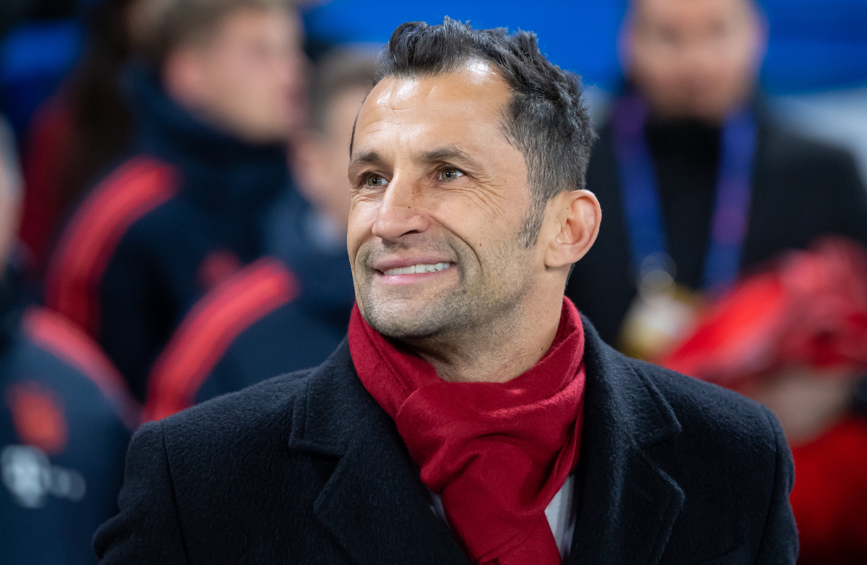 Sportdirektor des FC Bayern München: Hasan Salihamidzic.