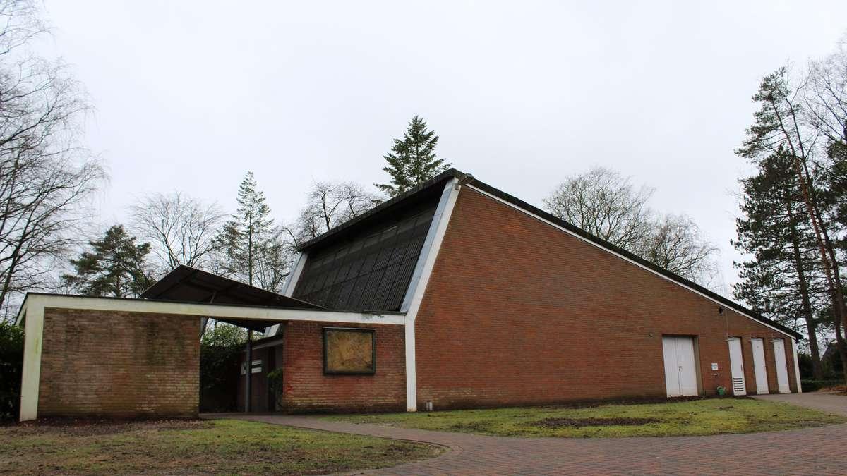 Waldfriedhof Oldenburg