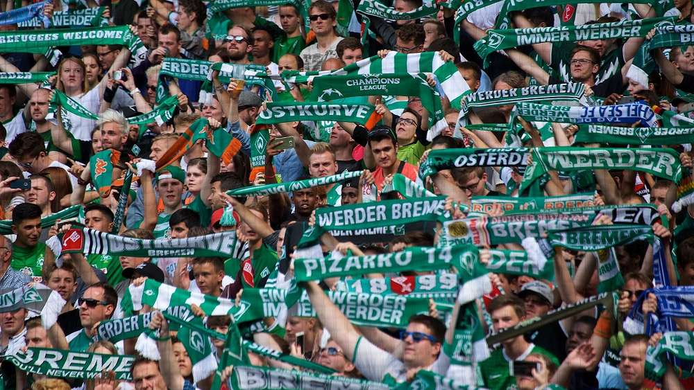 Werder Brmeen