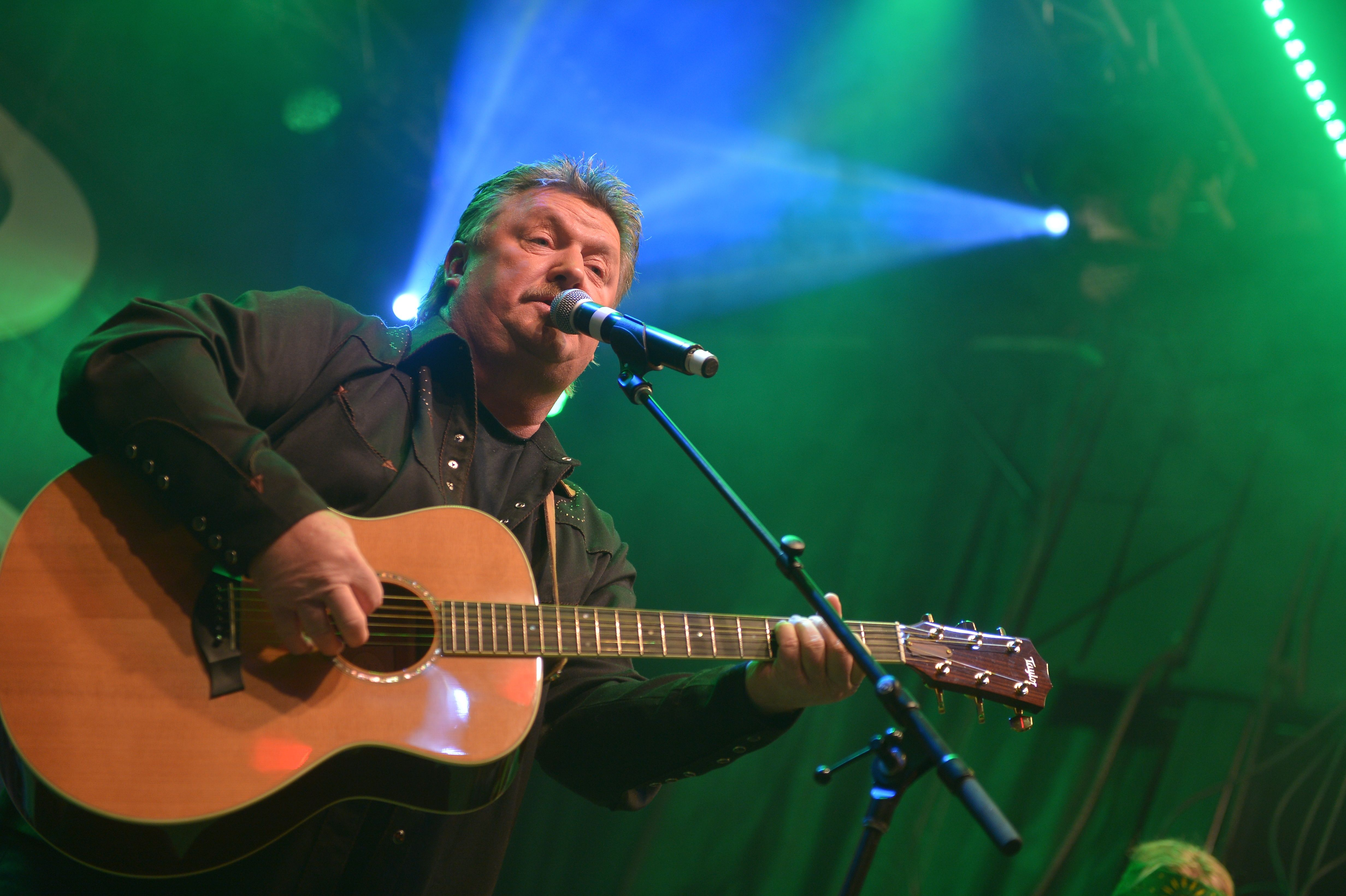 Coronavirus: US-Country-Legende Joe Diffie gestorben