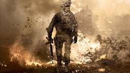 Call of Duty Modern Warfare 2 Campaign Remastered Release und Trailer
