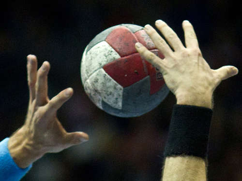 Handballer beraten am 8. April