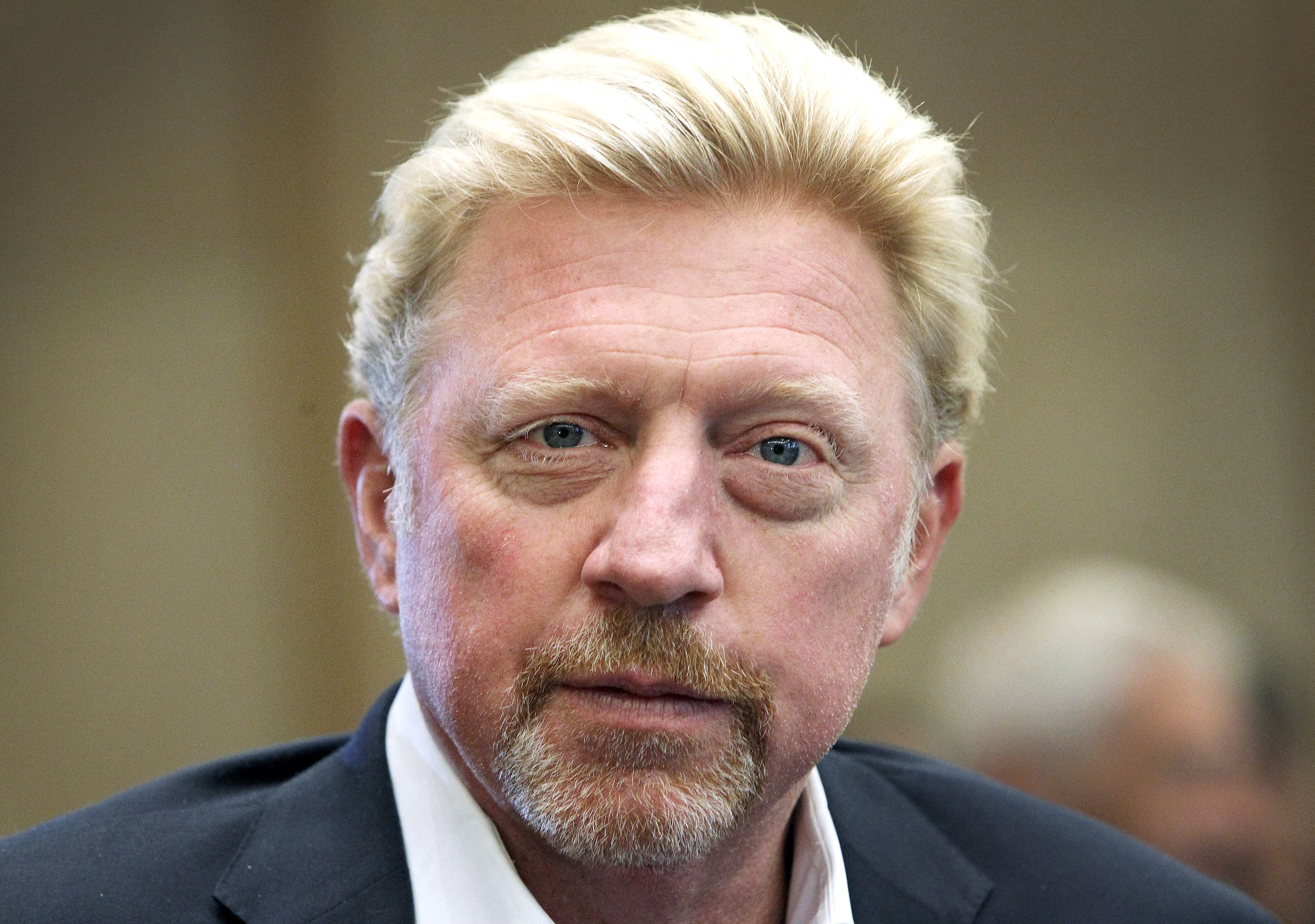Boris Becker polarisiert im Netz - und erntet ein breites Echo.