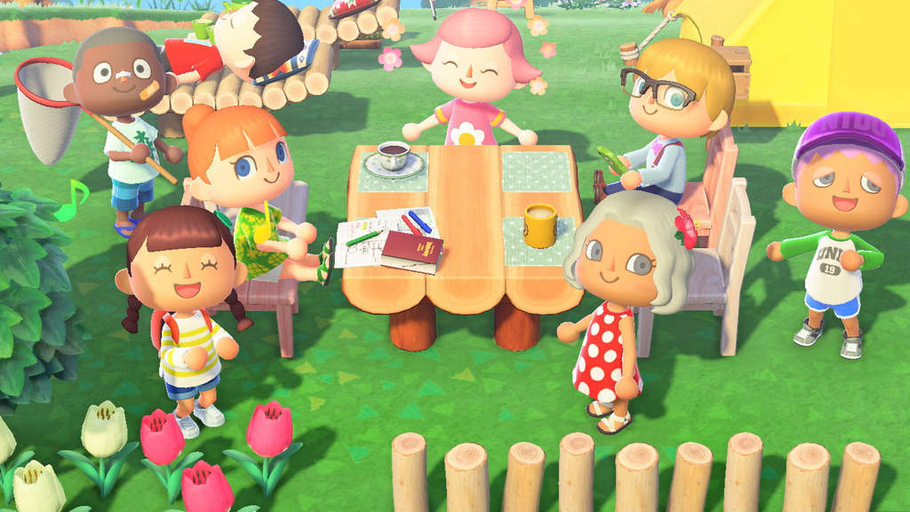 Animal Crossing New Horizons Guide: Zauberstab mit Sternensplittern herstellen: