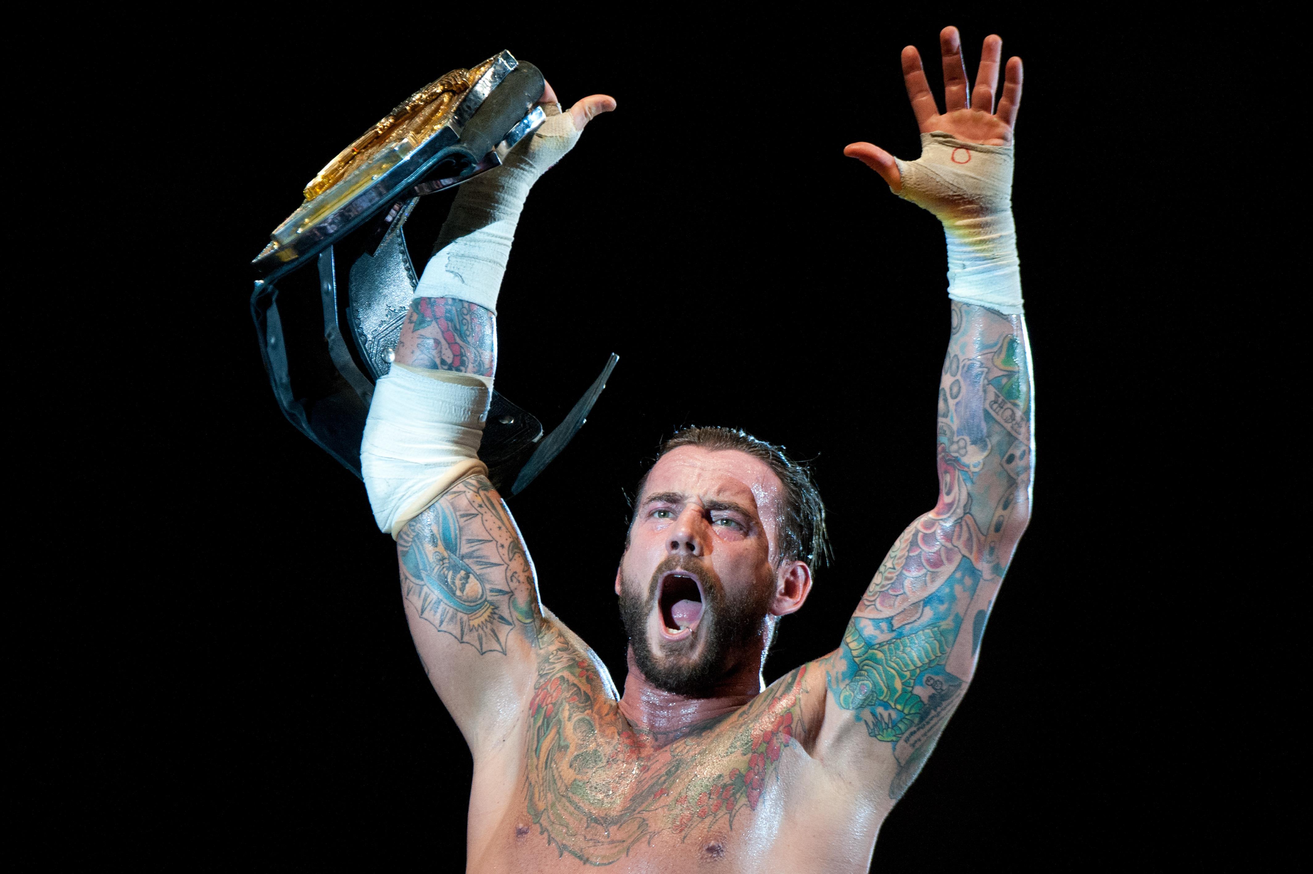 Die WWE darf ab sofort wieder Wrestling-Shows aufzeichnen und übertragen. (Symbolfoto)