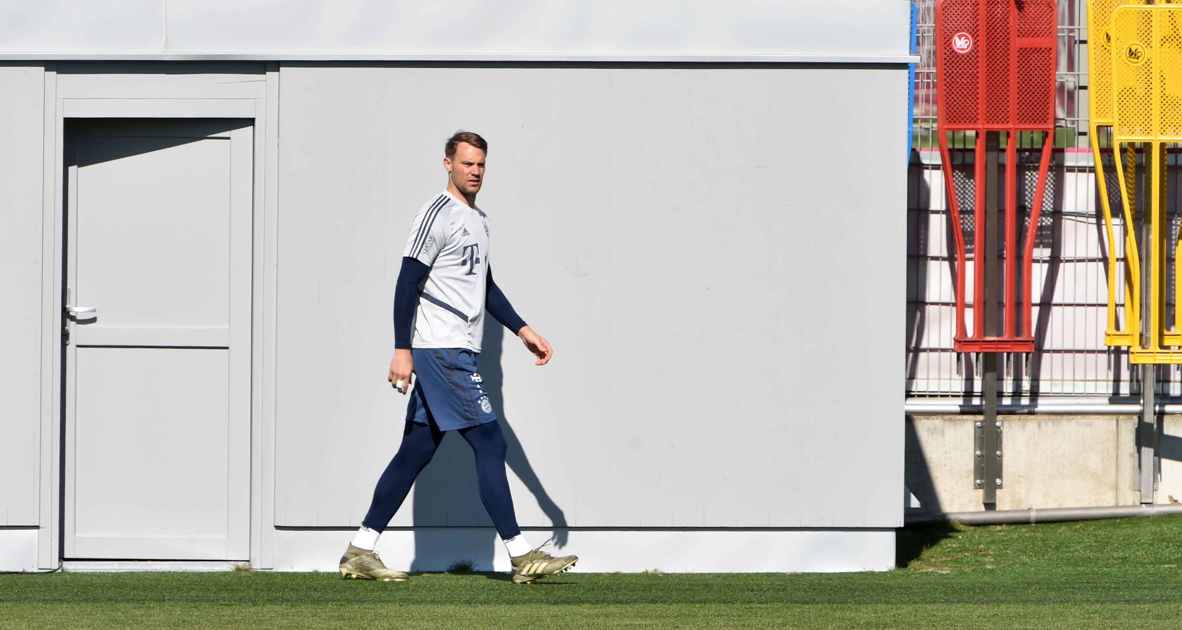 Eine Rangliste der weltbesten Torhüter rüttelt am Selbstverständnis von FC-Bayern-Keeper Manuel Neuer.