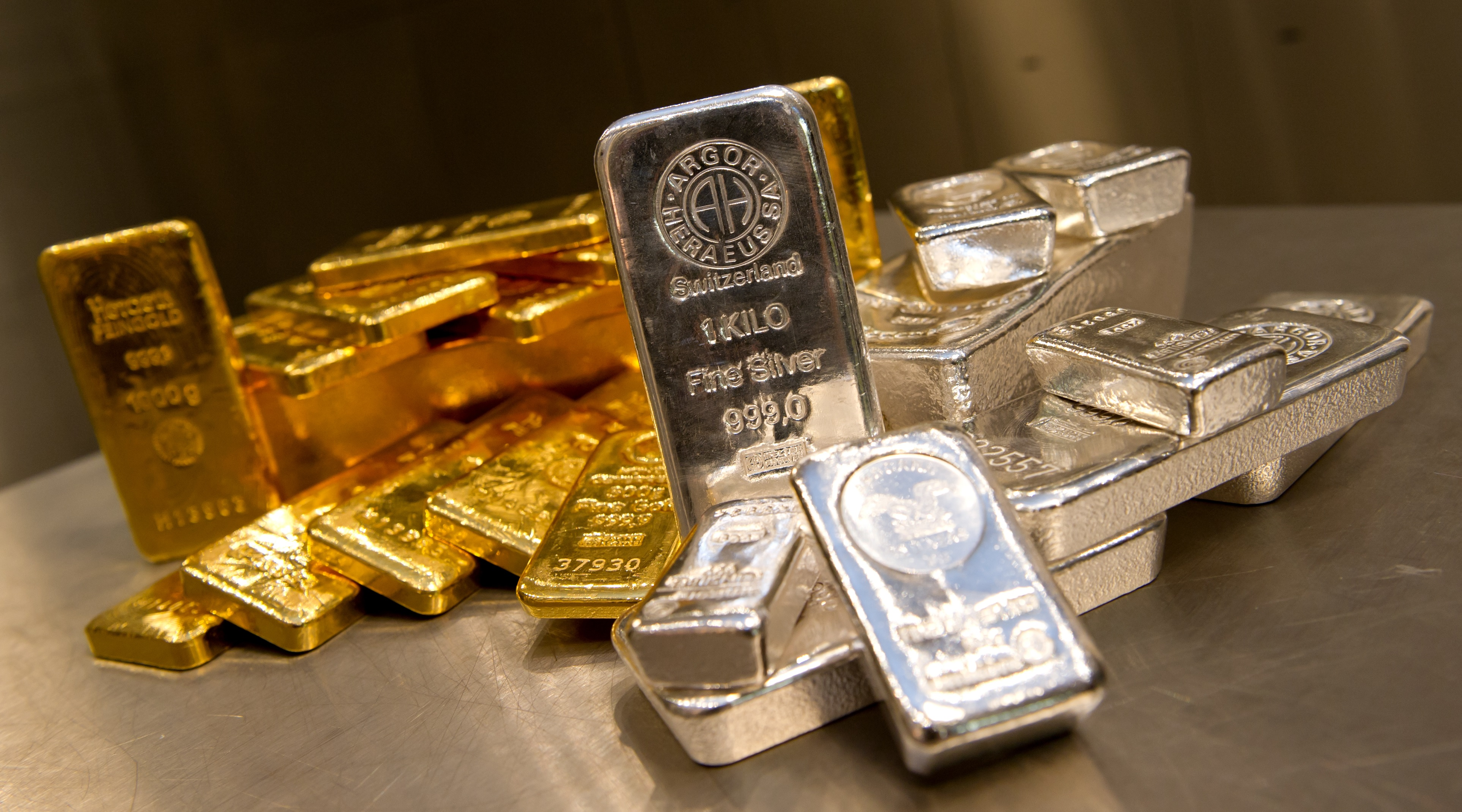 Lohnt ein Investment in Silber?