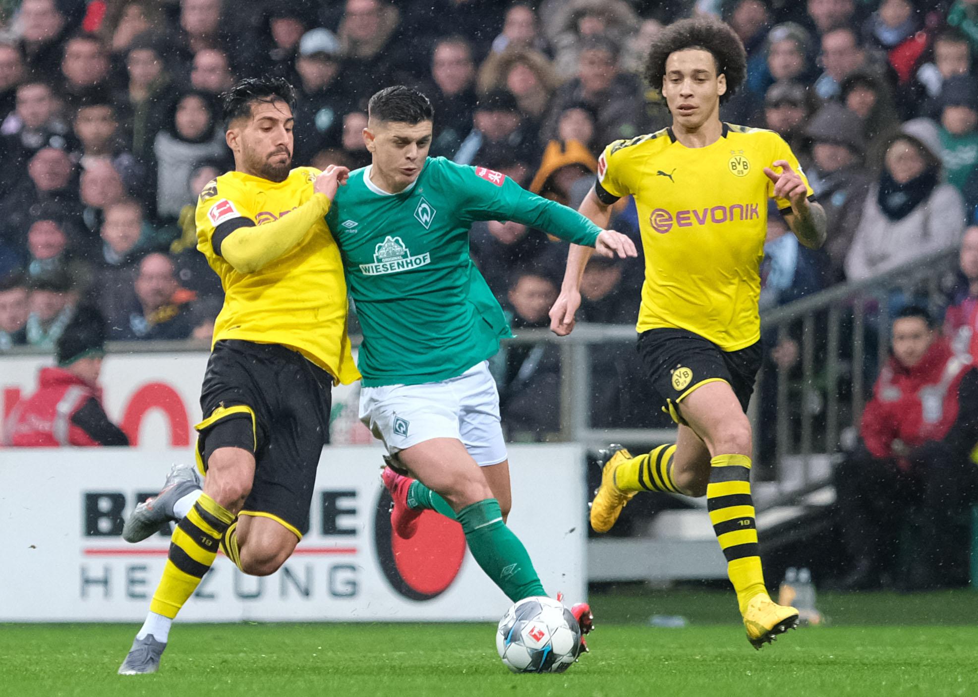 Werder Bremens Milot Rashica wird die Hanseaten aller Voraussicht nach verlassen. Wäre er auch einer für den FC Bayern?