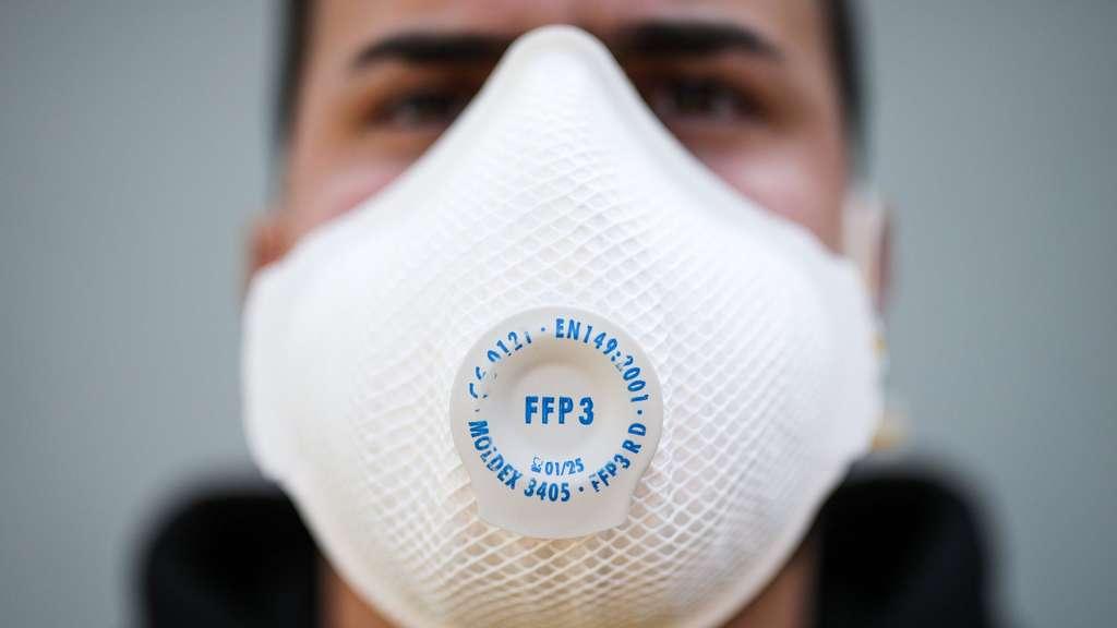 Schutzmasken Lidl
