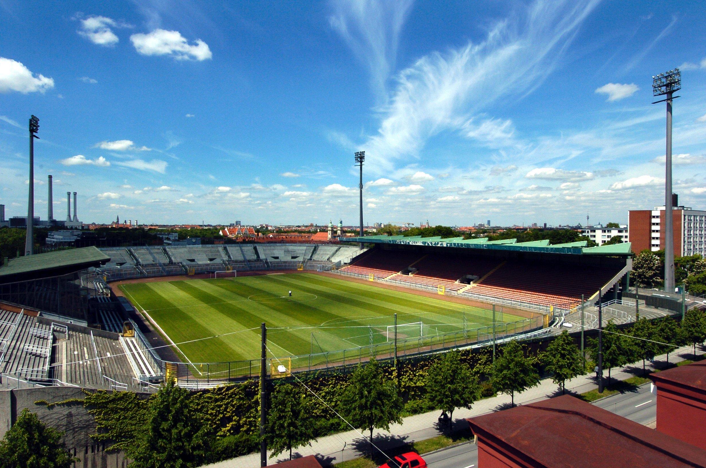 Die Dritte Liga soll nun doch fortgesetzt werden. So oder so, die Stadien wie das Grünwalder Stadion, bleiben leer. Denn der Neustart geschieht, wenn dann, in Form von Geisterspielen.