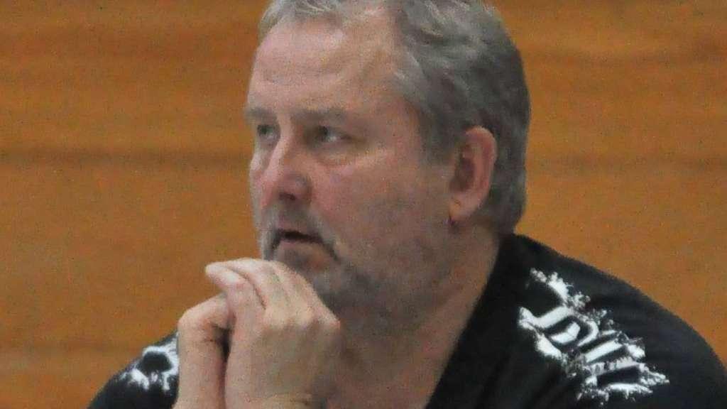 Auch Peter-Michael Sagajewski muss sich im Zuge der Coronakrise weiterhin kräftig in Geduld üben.