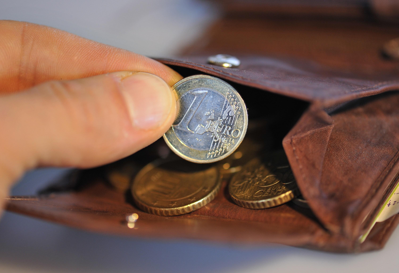 Früher in Rente gehen - das kann sich gewiss nicht jeder leisten.