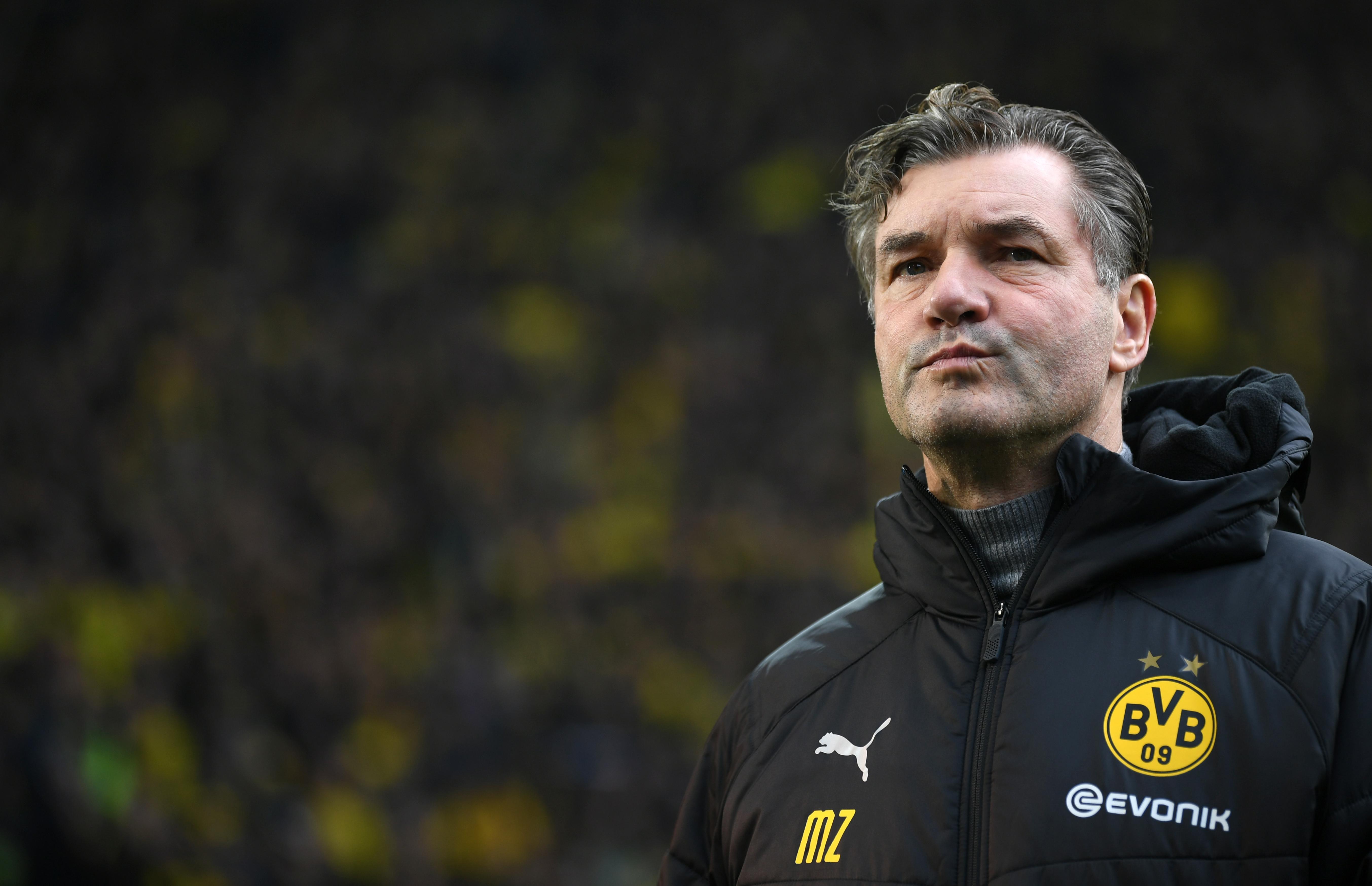 Mega-Streichliste beim BVB: Auf Michael Zorc kommt offenbar viel Arbeit zu.