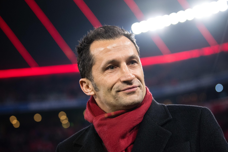 Sportdirektor beim FC Bayern München: Hasan Salihamidzic.