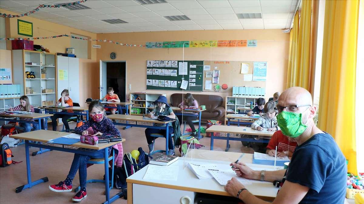 Corona Deutschland Schulen