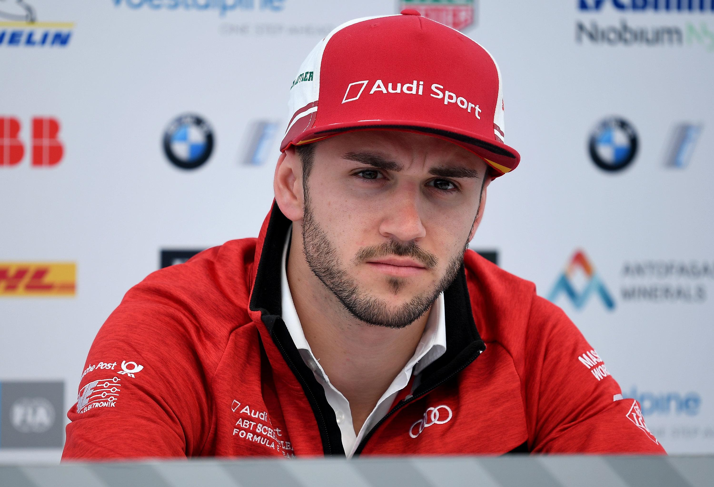 Aus bei Audi: Daniel Abt muss sein Cockpit in der Formel E räumen.