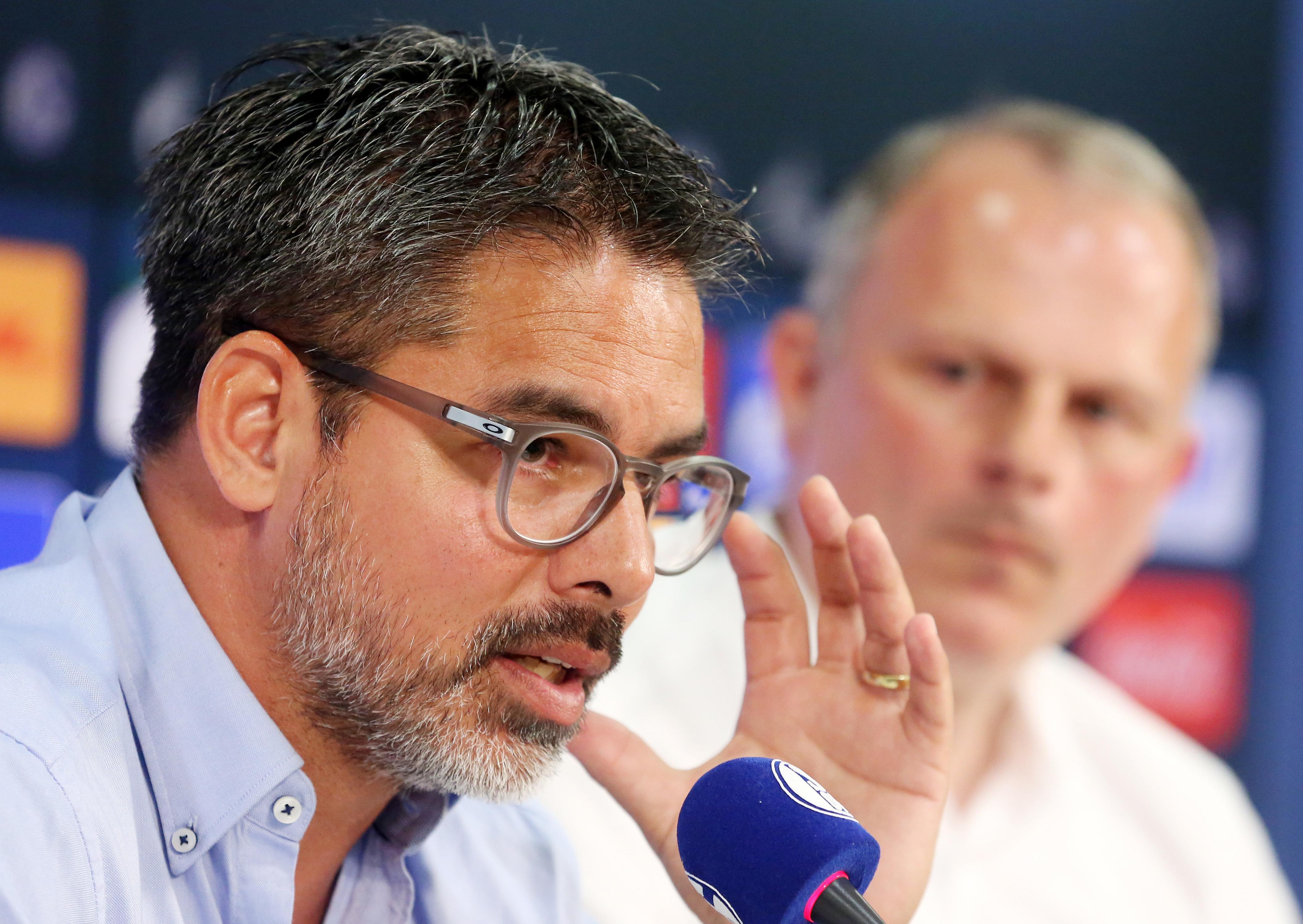 Beim FC Schalke 04 überschlagen sich die negativen Ereignisse.