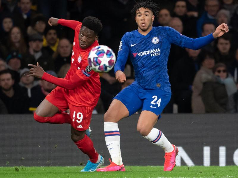 Wann Spielt Bayern Gegen Chelsea