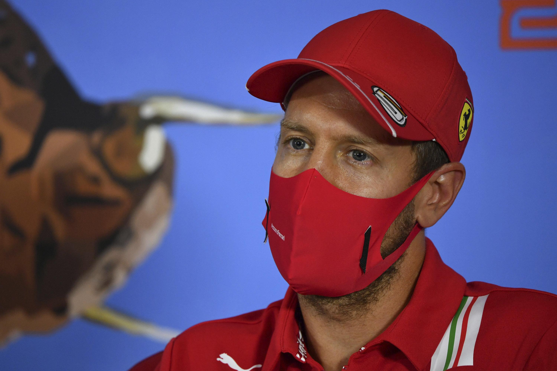 Sebastian Vettel flirtet vor dem Grand Prix in der Steiermark mit Ex-Rennstall Red Bull.