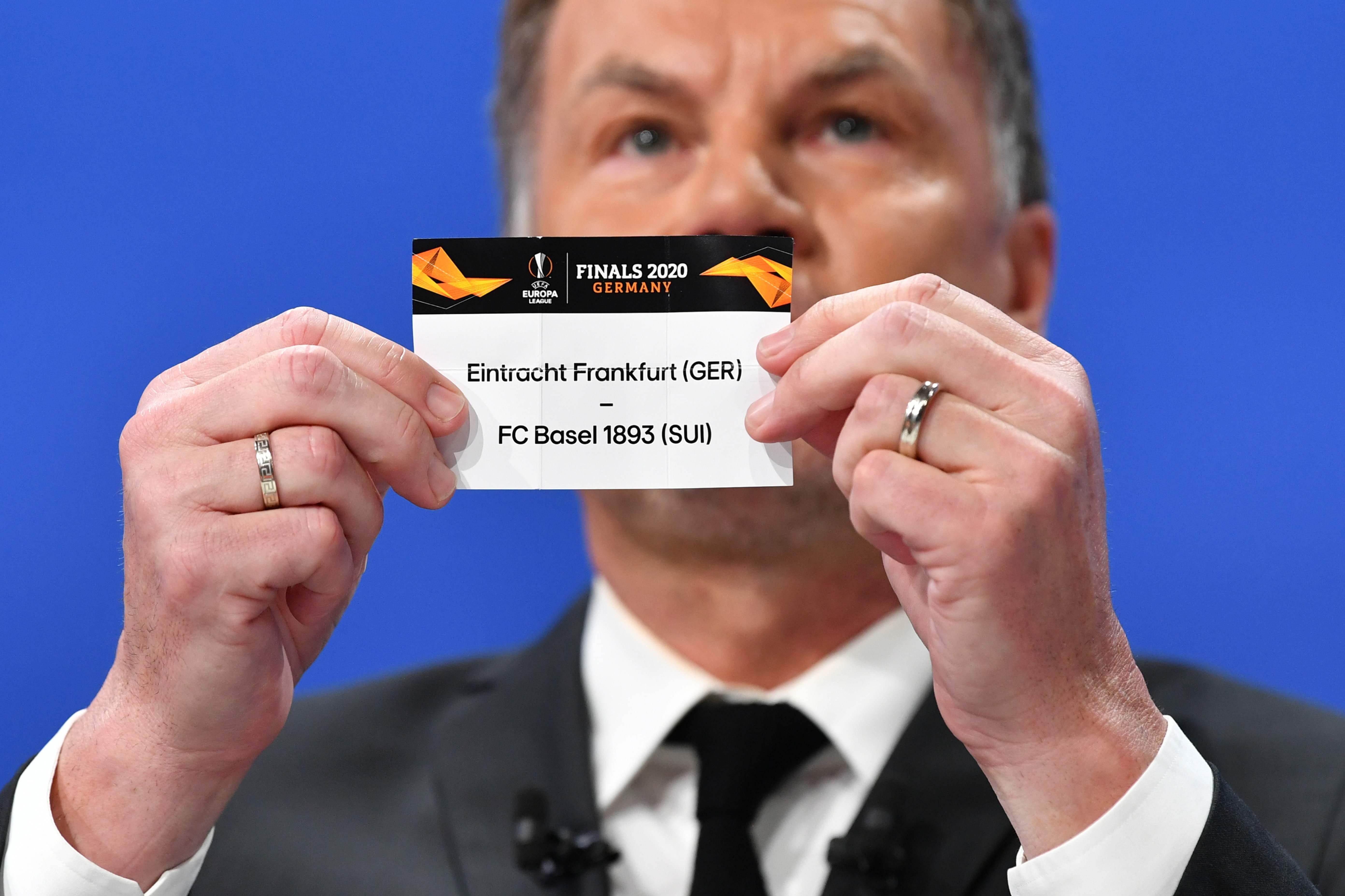 Die Europa League verspricht in den kommenden Runden einige packende Duelle.