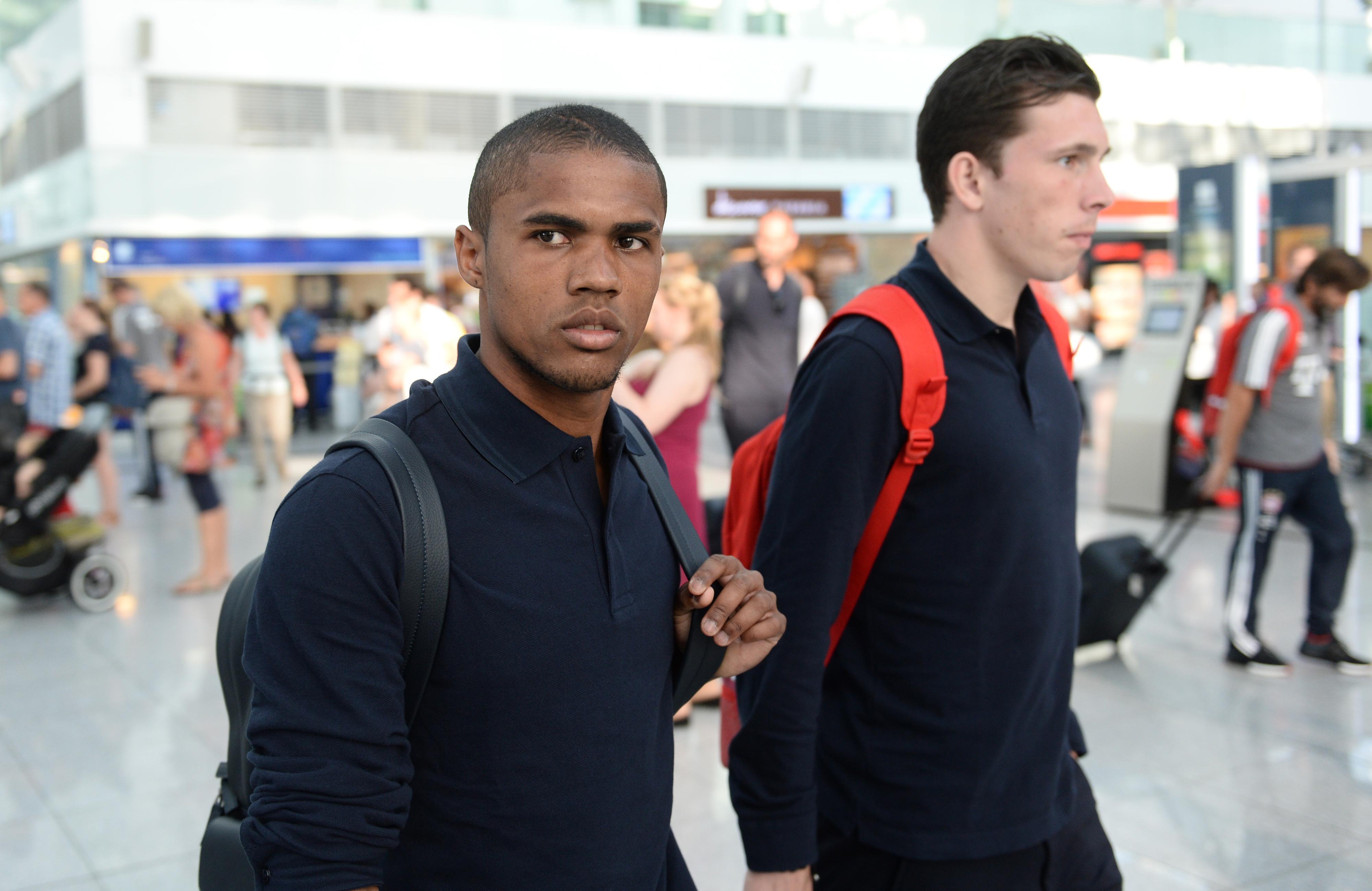 Ex-Bayern-Talent steht bei Guardiola und Mourinho hoch im Kurs - er spielte bereits unter Pep beim FCB