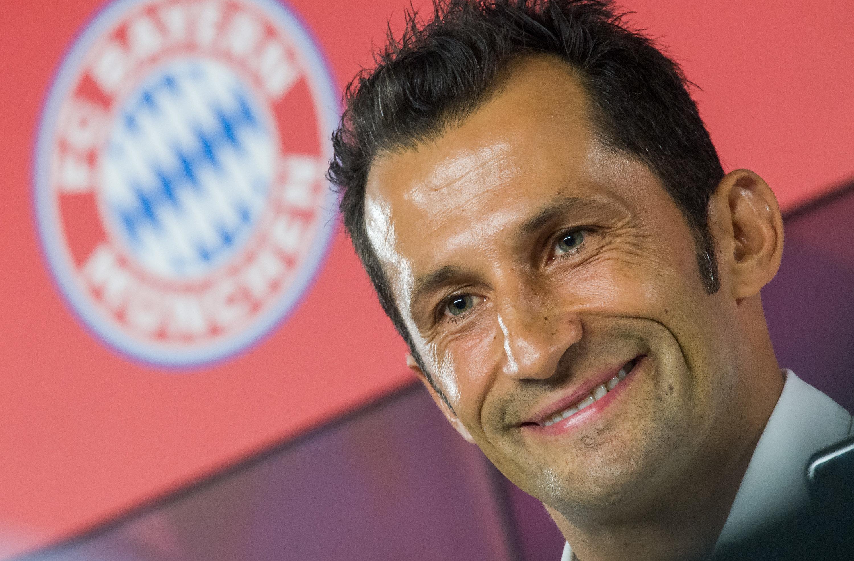 Hasan Salihamidzic will den bestmöglichen Kader für die Münchner zusammenstellen.
