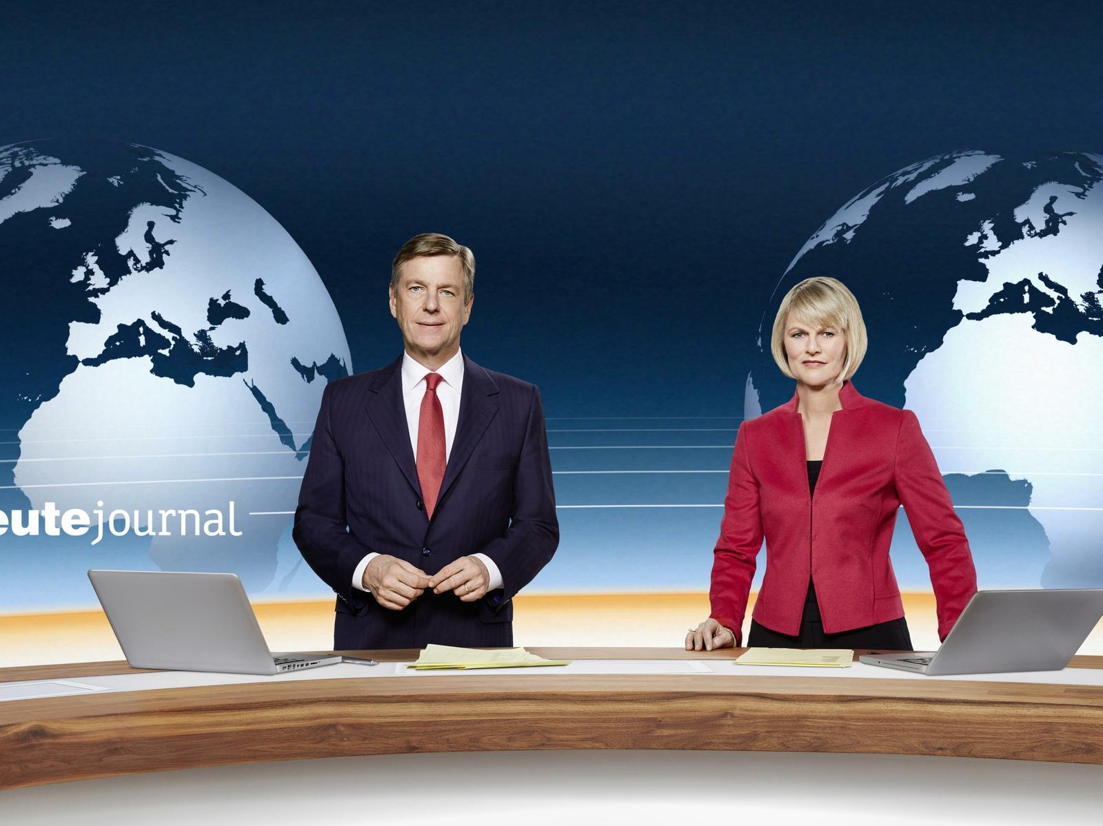 """ZDF startet neues """"heute journal""""-Format - eine andere Nachrichtensendung muss aber dafür weichen"""