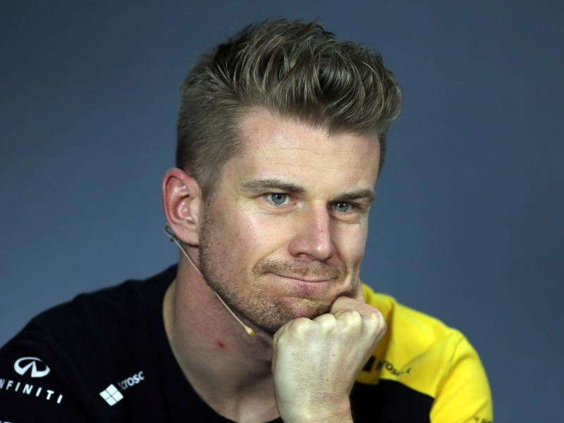 Wartet noch auf eine Entscheidung über einen erneuten Einsatz als Formel-1-Ersatzfahrer bei Racing Point. Foto: Photo4/Lapresse/Lapresse via ZUMA Press/dpa