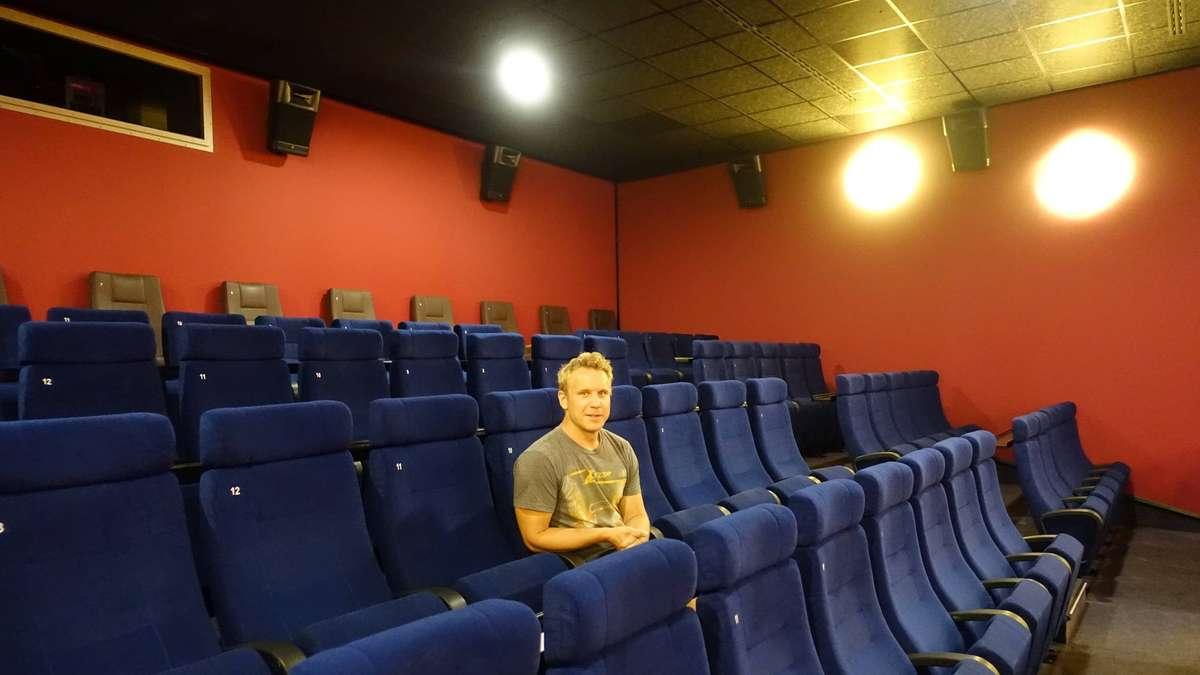 Kino Verden Programm