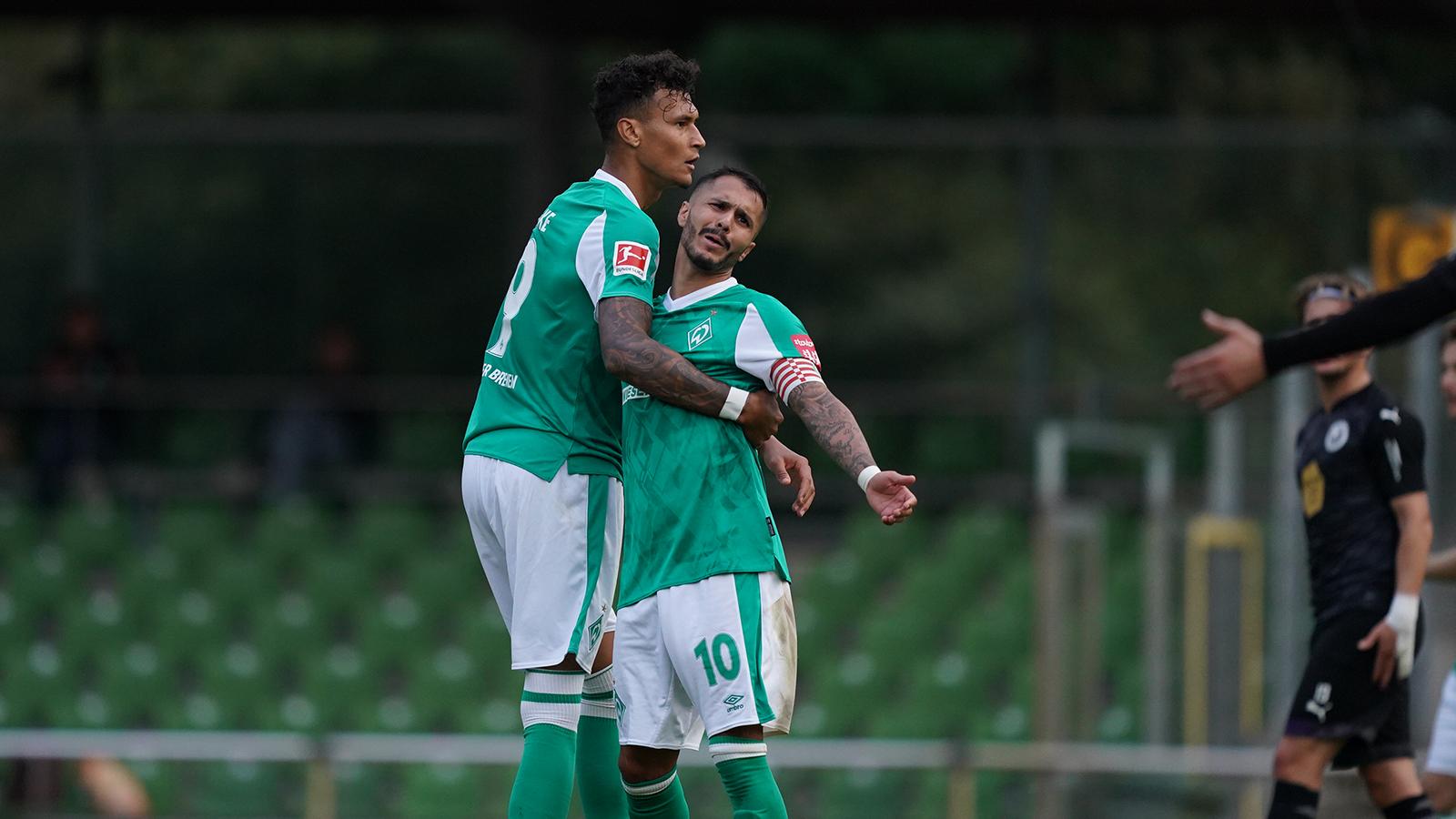 Werder Bremen Hannover 96 Live Stream