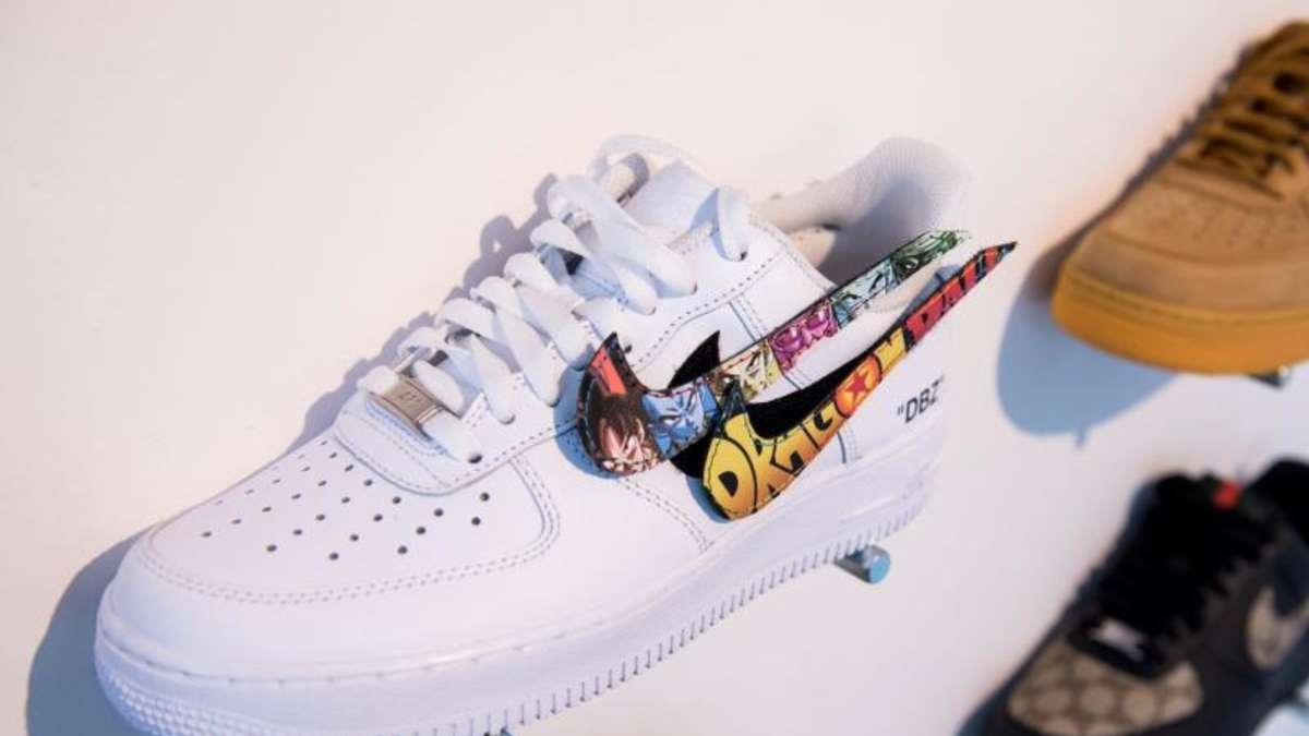 Sneaker als Geldanlage? Mit diesen Schuhen stauben Sie...